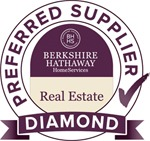 Berkshire Hathaway Real Estate Preferred Suppliers Diamond seal