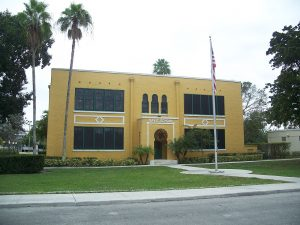 School in Davie Florida