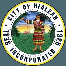 City of Hialeah seal
