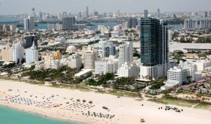 Miami Beach Metro Area