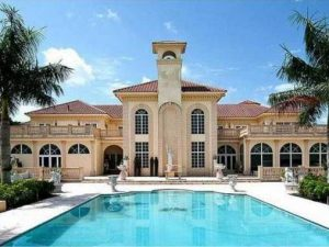 Mansion in Southwest Ranches Florida