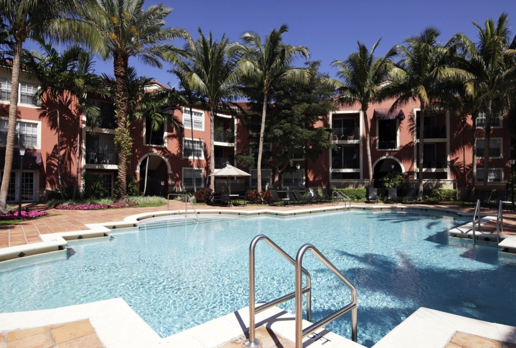 Apartments for rent in Miami Lakes