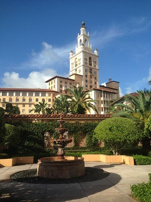 biltmore bell tower