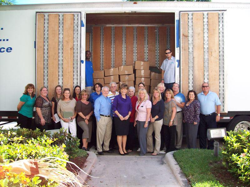 South Florida Moving Company