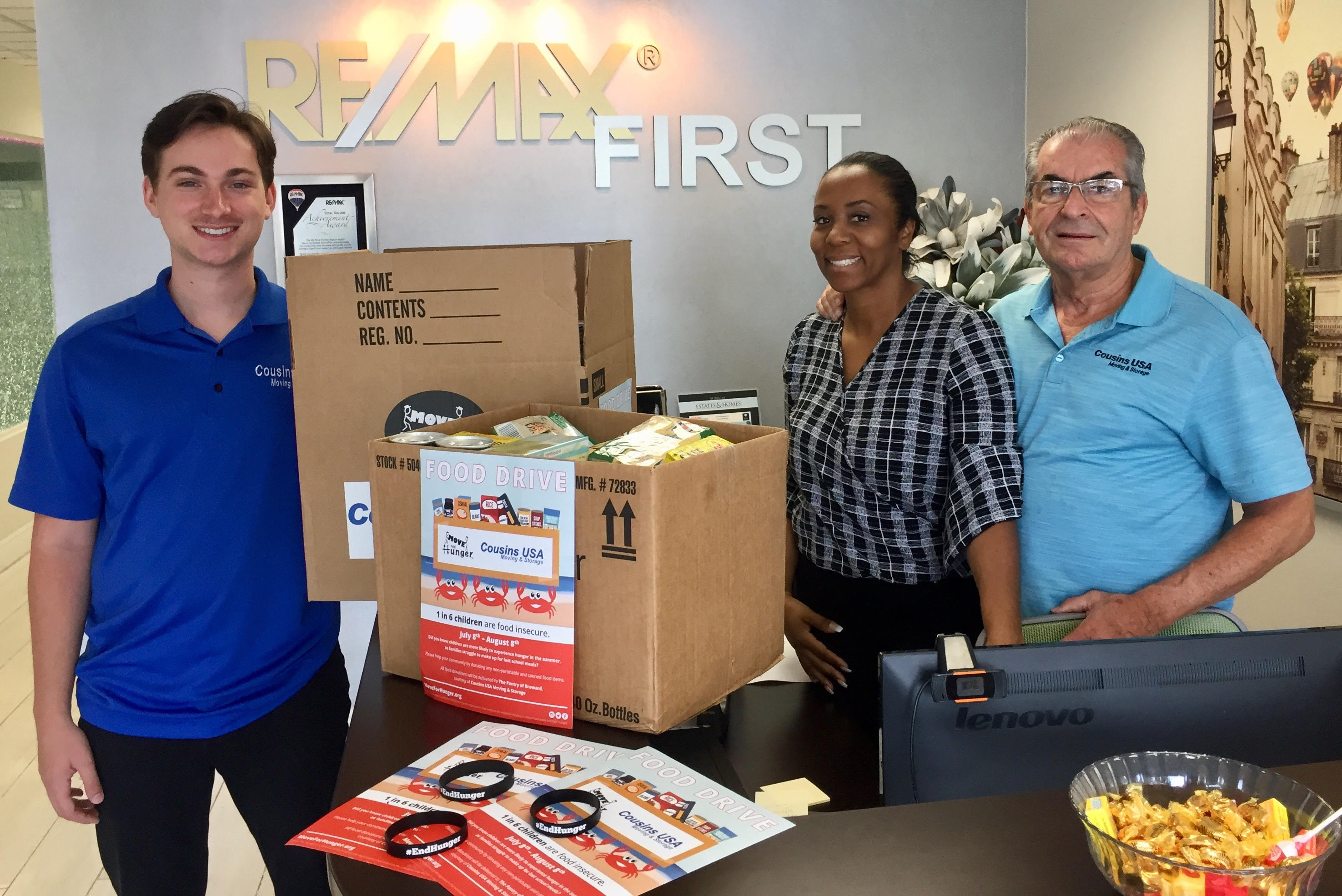 Ft. Lauderdale Community Moving Company